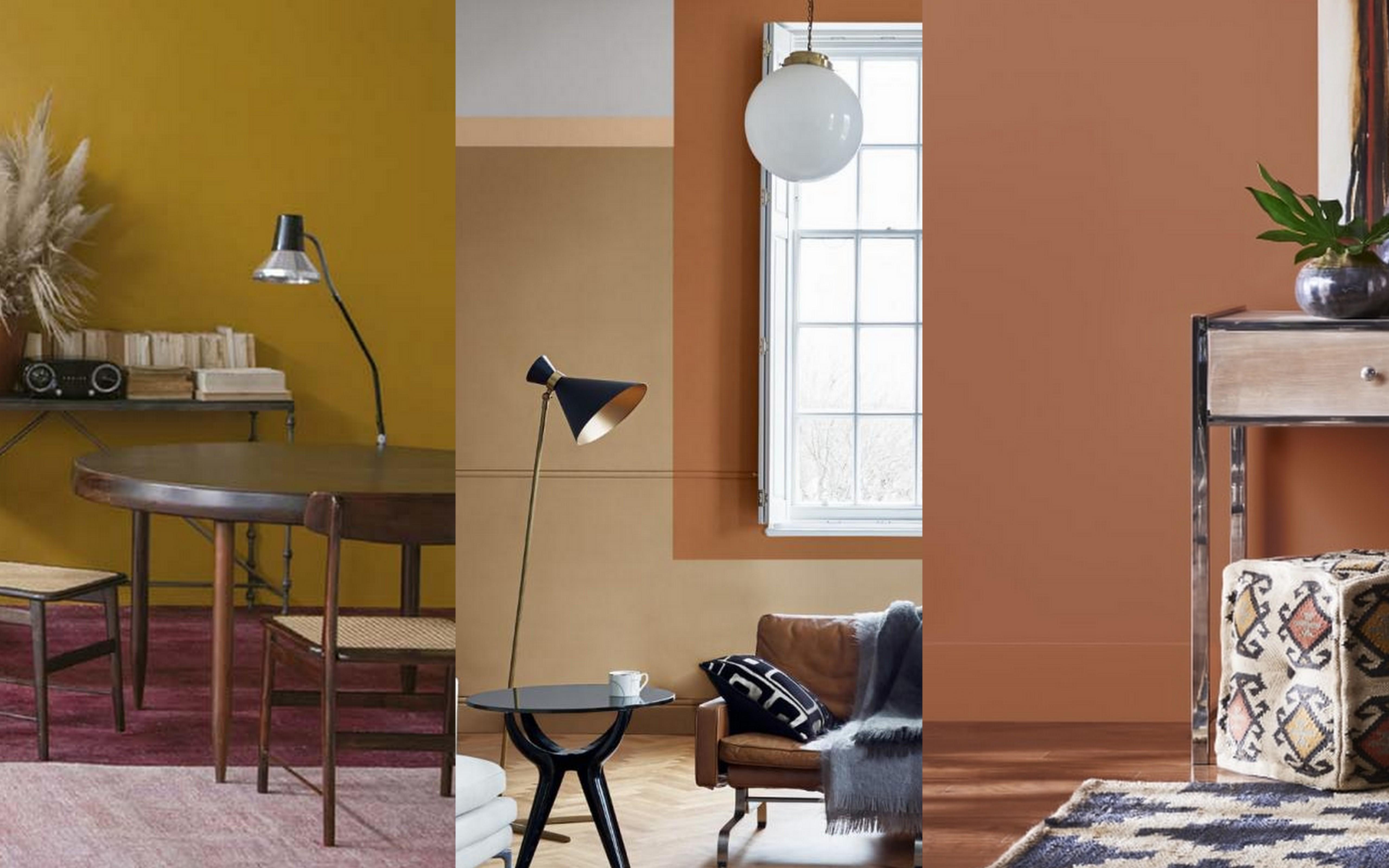 Projeto Nossa Casa – Tendência de cores para 2019